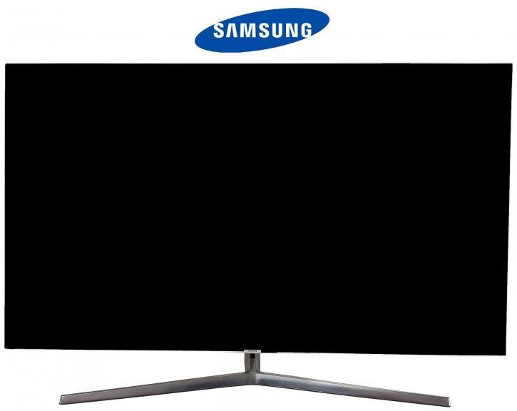 Samsung UE49MU8009 flat 4K LED TV, EEK:A