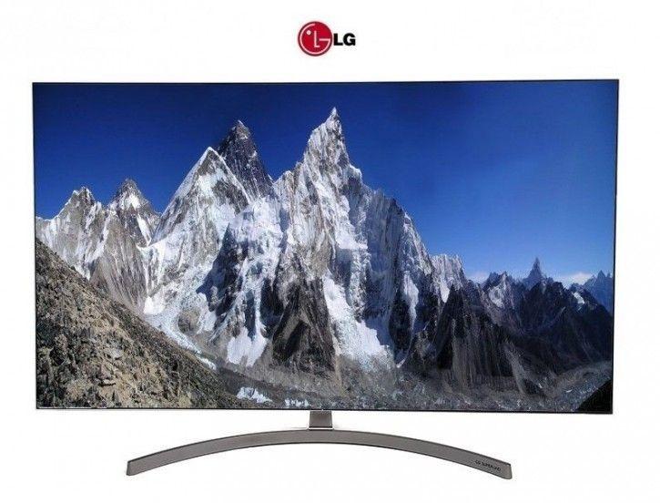 LG 65SK8500 (65 Zoll, Smart TV, Bluetooth, WLAN)