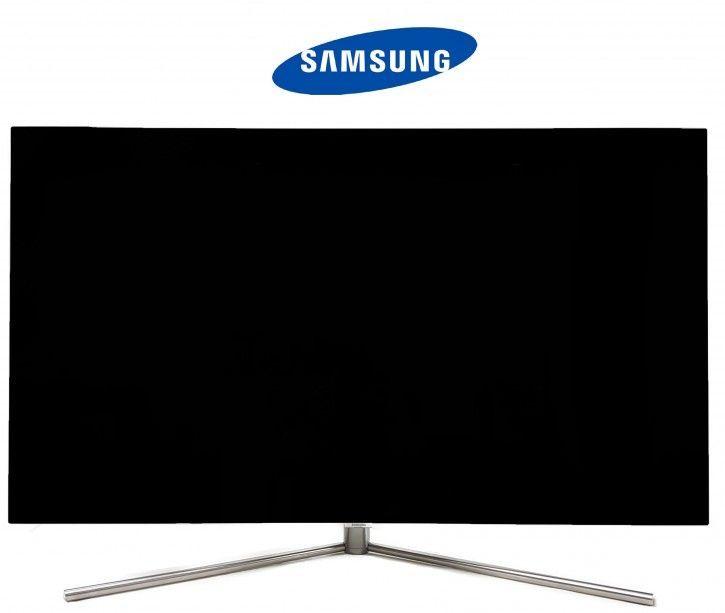 Samsung QE55Q7F flat QLED TV, EEK:B