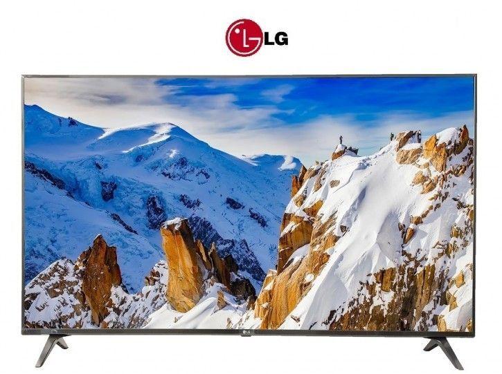 LG 55SK8000 (55 Zoll, Smart TV, Bluetooth, WLAN)