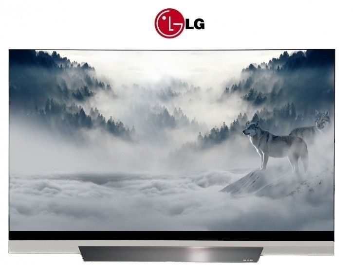 LG OLED55E8 2018 OLED TV (Flat, 55 Zoll, UHD 4K, SMART TV, webOS)