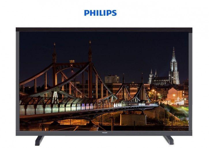 Philips 43PFS5803/12 110cm Fernseher (Full-HD, Smart TV, Triple Tuner)  43 Zoll