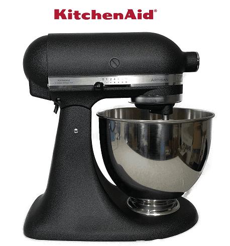KitchenAid Artisan 5KSM175PSEBK (Gusseisen Schwarz)
