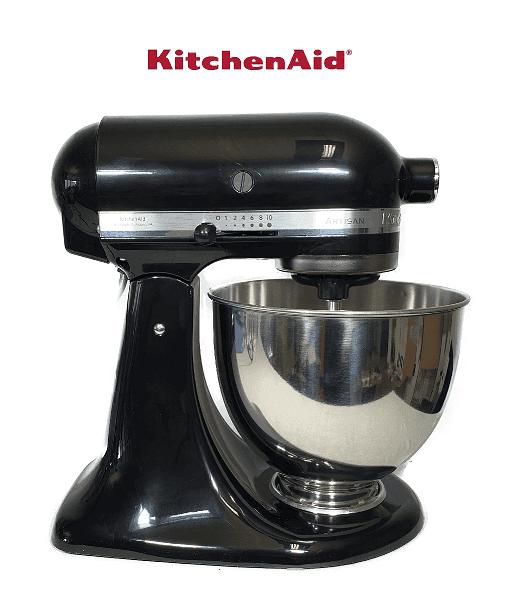 KitchenAid Artisan 5KSM175PSEOB (Onyx Schwarz)