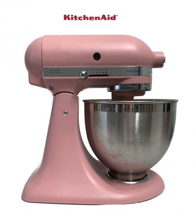 KitchenAid Artisan 5KSM185PSEDR Altrosa