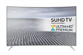 Samsung UE65KS7590/UE65KS7500 Curved SUHD TV