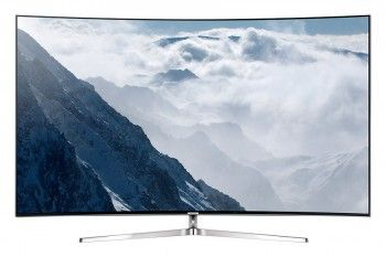 Samsung UE49KS9090 Curved SUHD TV