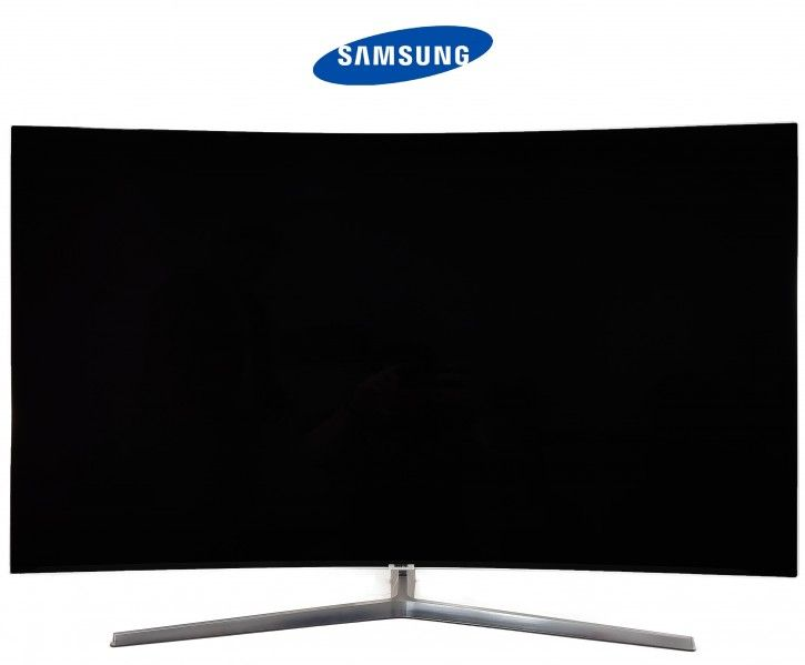 Samsung UE65MU9009 curved UHD Smart TV, EEK: A+