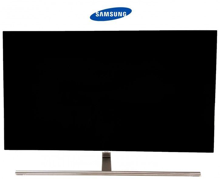 Samsung QE65Q8F flat QLED UHD-TV, EEK:A