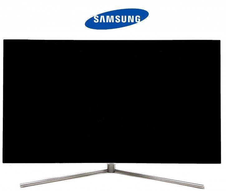 Samsung QE75Q7F flat QLED TV, EEK:A