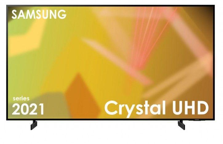 Samsung U55AU8079U 4K Ultra HD TV 2021