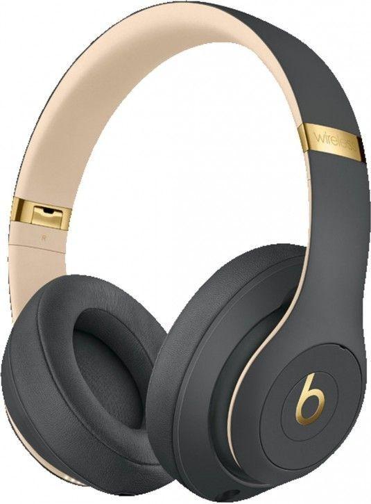Beats Studio3 Wireless Over‑Ear Kopfhörer – Asphaltgrau
