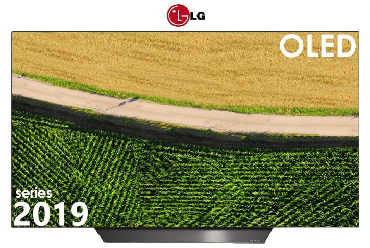 LG OLED65B9PLA 65 Zoll (Flat, UHD 4K, SMART TV, webOS)