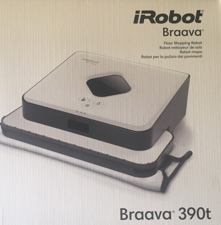 irobot. Black Bedroom Furniture Sets. Home Design Ideas