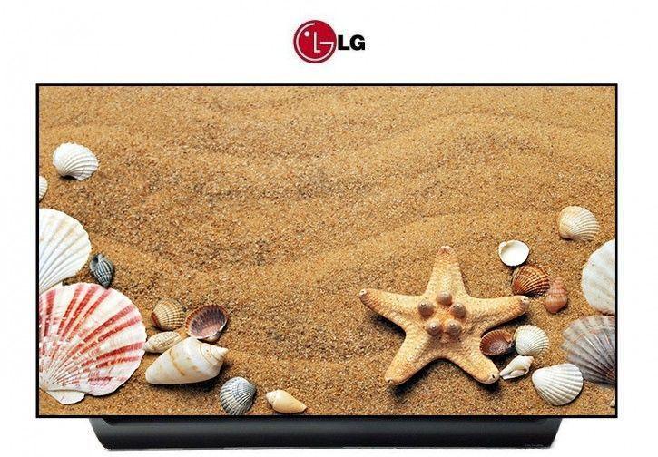 LG OLED55C97 55 Zoll (Flat, UHD 4K, SMART TV, webOS)