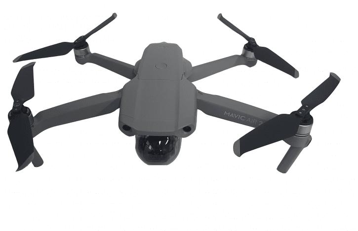 DJI Mavic Air 2 Multikopter Drohne