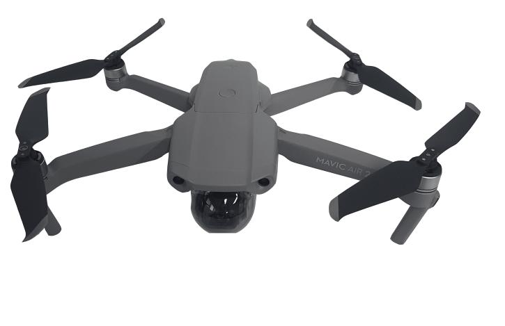 DJI Mavic Mini Drohne Fly More Combo HD Kamera Drone Zubehör Kit 12 MP weiß