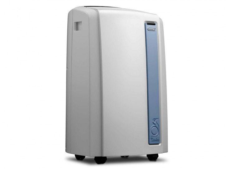 De'Longhi PAC AN97 Real Feel Mobiles Klimagerät EEK: A