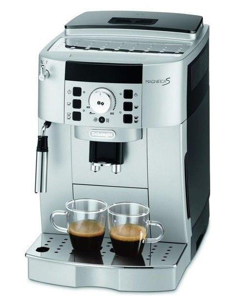 De´Longhi Magnifica S ECAM 22.110.SB Kaffeevollautomat
