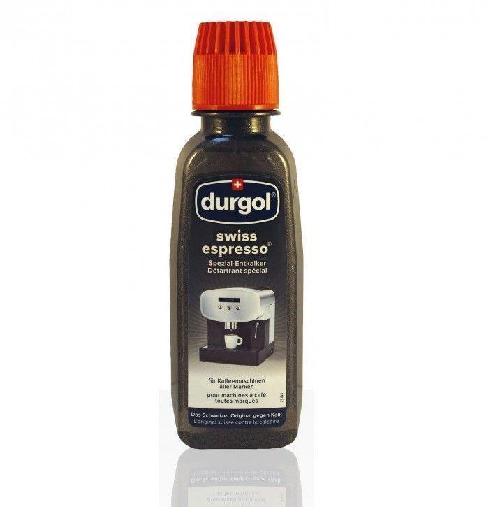 Durgol Swiss Spezial Espresso Entkalker 125ml