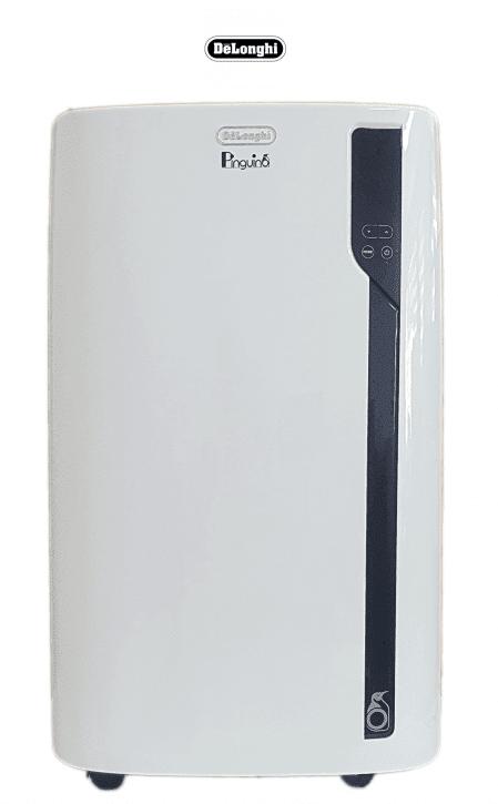 "DeLonghi Klimagerät Pinguino ""PAC EL92 SILENT"" Klimagerät EEK: A+"