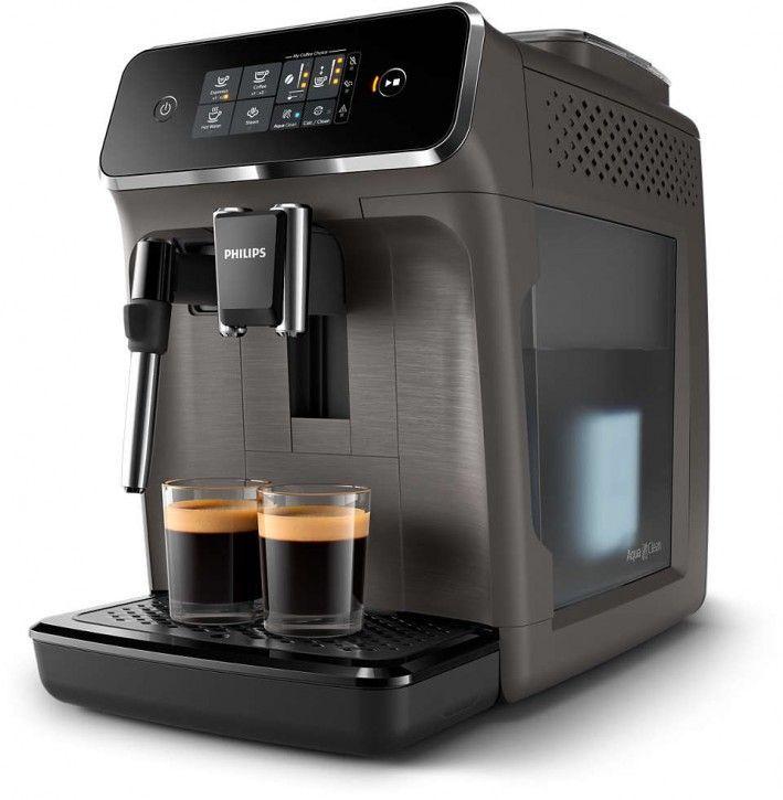 Philips Kaffeevollautomat EP2224/10 Series 2200 EEK: A