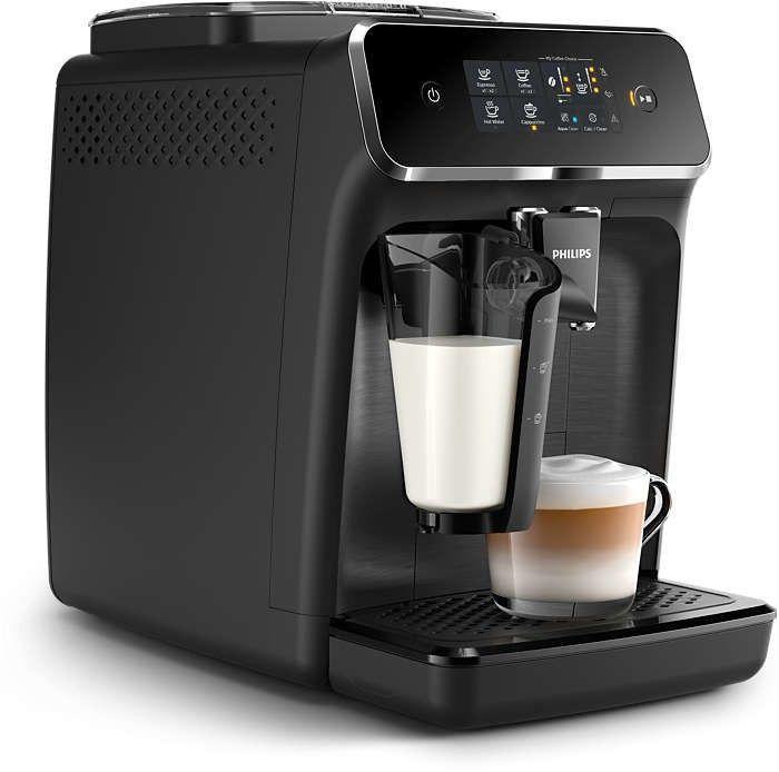 PHILIPS EP 2230/10 2200 LatteGo Kaffeevollautomat