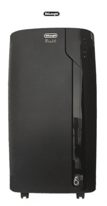 DeLonghi Klimagerät Pinguino PAC EX130 ECO REALFEEL, Mobiles Klimagerät, EEK: A