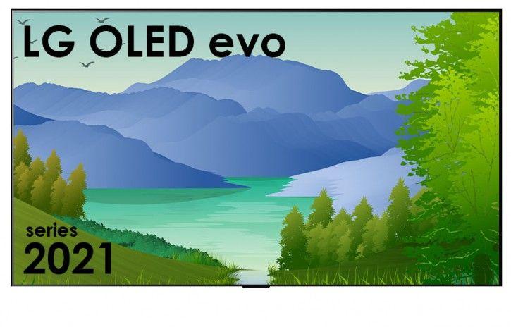 LG OLED65G16LA evo 65 Zoll (Flat, UHD 4K, SMART TV, webOS) Modell 2021