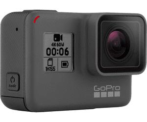 GoPro HERO 6 Actioncam black