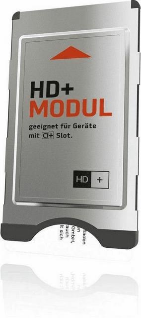 UHD/4K HD+ Modul inkl. 6 Monate HD+ nur für Sat