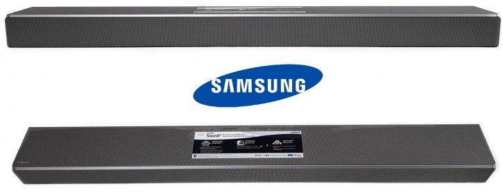 Samsung Sound+ HW-MS751/ EN