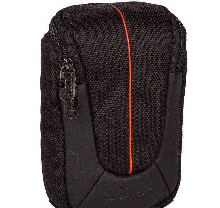 Kameratasche für Panasonic Lumix TZ81, TZ71, TZ101, TZ202