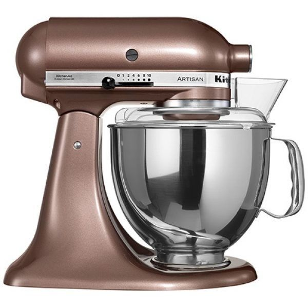 KitchenAid Artisan 5KSM175PSEAP Macadamia