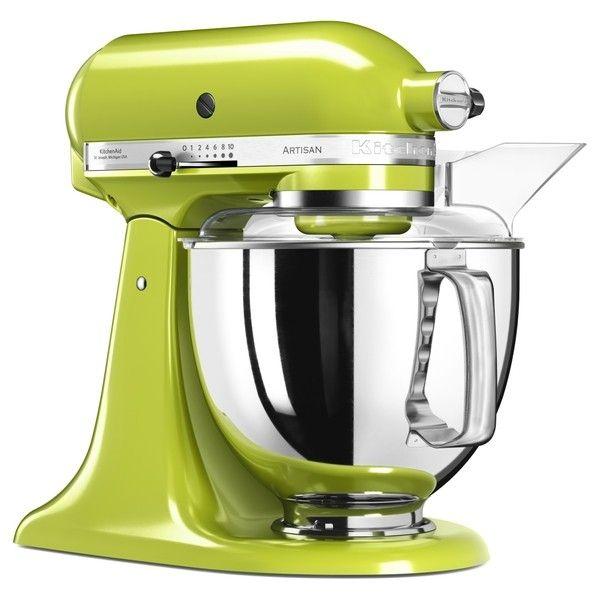 KitchenAid Artisan 5KSM175PSEGA Apfelgrün