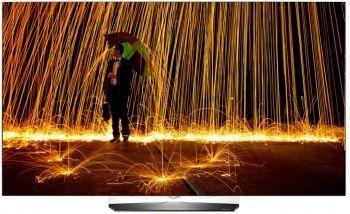 LG OLED65B6V Flat UHD OLED TV