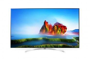 LG 55SJ950V Super UHD TV