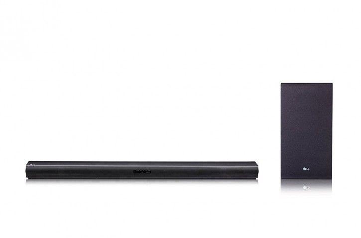 LG SJ4 2.1 Soundbar