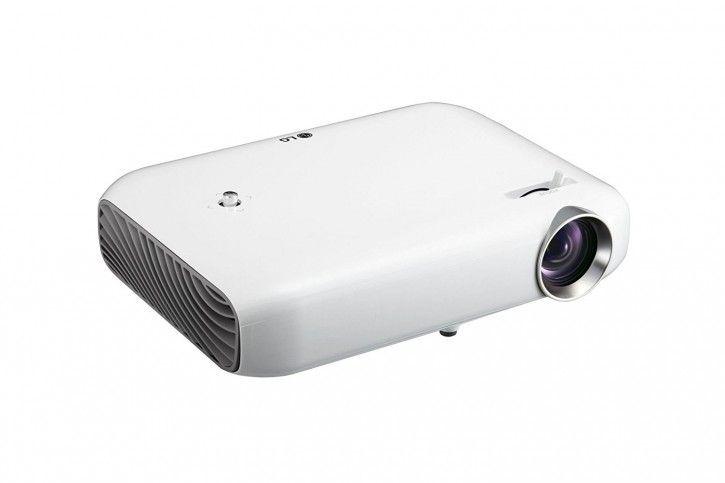 LG PW1000G LED Projektor