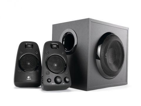 Logitech Z623 2.1 Soundsystem mit Subwoofer