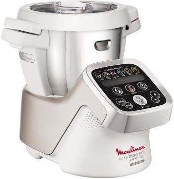 Moulinex Robot HF800a Küchenmaschine, EEK: A