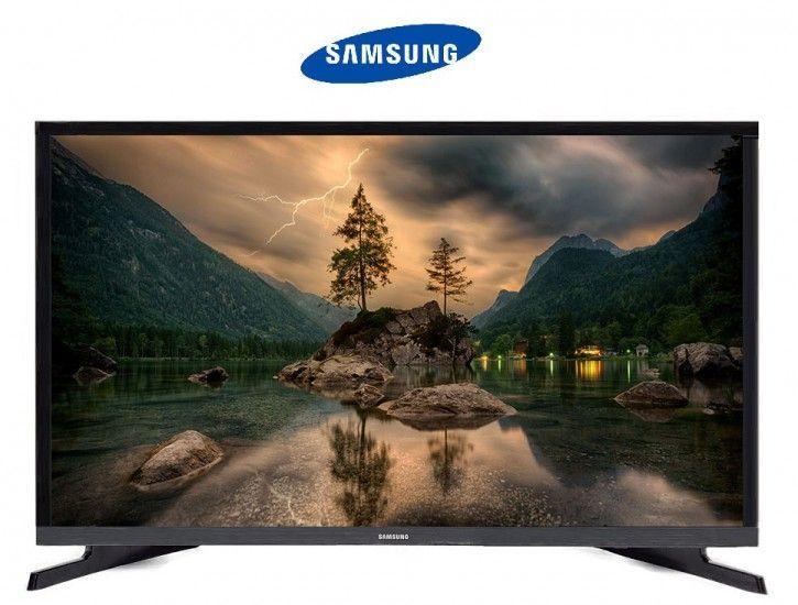 Samsung UE32N4005 80 cm (Fernseher, 50 Hz) [EEK: A]