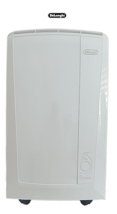 DeLonghi PAC N77 ECO weiß mobiles Klimagerät