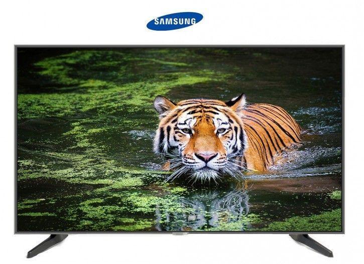 Samsung 50NU7099 50 Zoll LED Fernseher (Ultra HD, HDR, Triple Tuner, Smart TV)