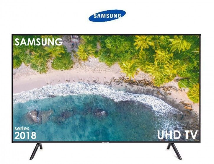 SAMSUNG UE49NU7179 (123 cm, 49 Zoll), UHD 4K, SMART TV (B-Ware)