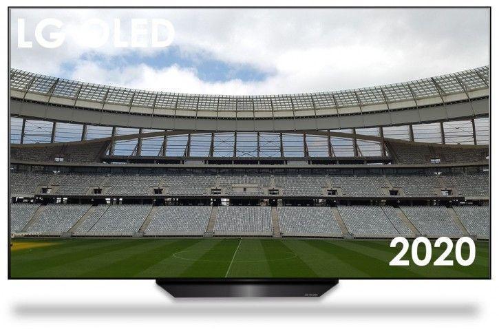 LG OLED65B9D 65 Zoll (Flat, 4K, SMART TV, webOS) (B-Ware)