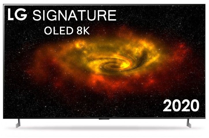 LG OLED77ZX9LA (Flat, UHD 4K, SMART TV, 77 Zoll, webOS)