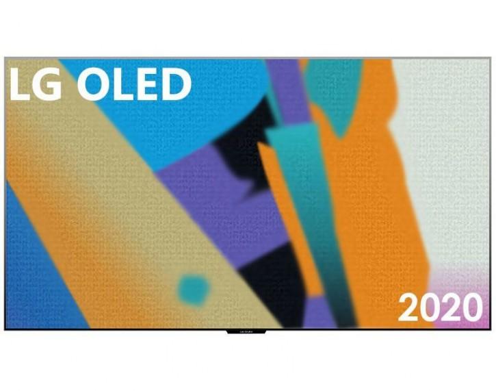 LG OLED55GX6/3LA 55 Zoll (Flat, UHD 4K, SMART TV, webOS) Modell 2020 (B-Ware)