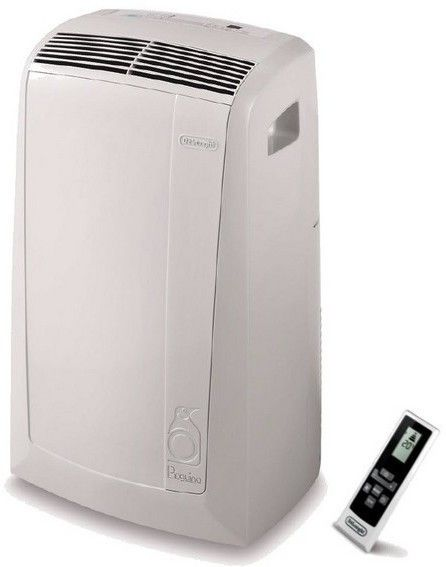 DeLonghi PAC N82 Eco Mobiles Klimagerät