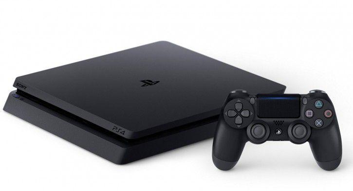 Sony Playstation 4 SLIM 1TB CUH-2016B